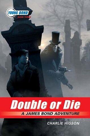 File:Double or Die US first ed.jpg