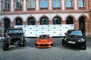 JaguarLandRover-SPECTREcars
