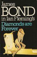 Diamonds Are Forever (UK 1983)