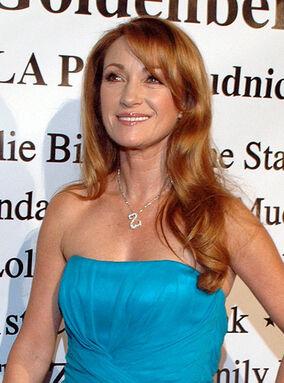 Jane Seymour CUN Award Party 2009
