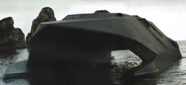 File:Stealth Boat Model.png