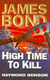 High Time to Kill (1999 Coronet Books paperback)