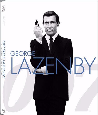 File:GeorgeLazenbyCollection.jpg