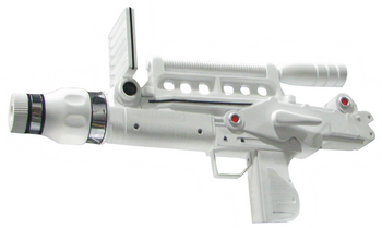 Moonraker Laser Rifle (Prop)