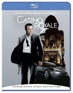 Casino Royale blu