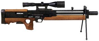 Walther-WA2000