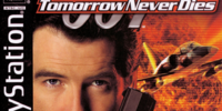Tomorrow Never Dies (video game)