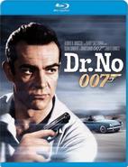 Dr No (2012 Blu Ray)