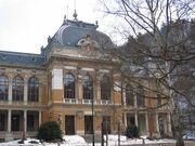 Kaiserbad Spa