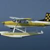 Vehicle - Cessna A185F