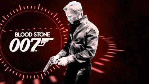 James Bond 007 - Blood Stone Theme Song