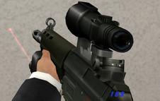 SG5 Commando (Nightfire, PC) 1