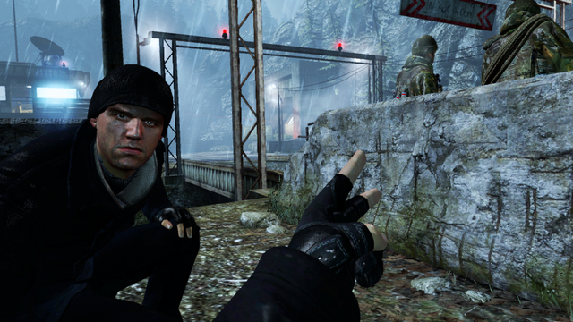 File:Infiltrating the dam (GoldenEye 007 - Reloaded, PS3).png