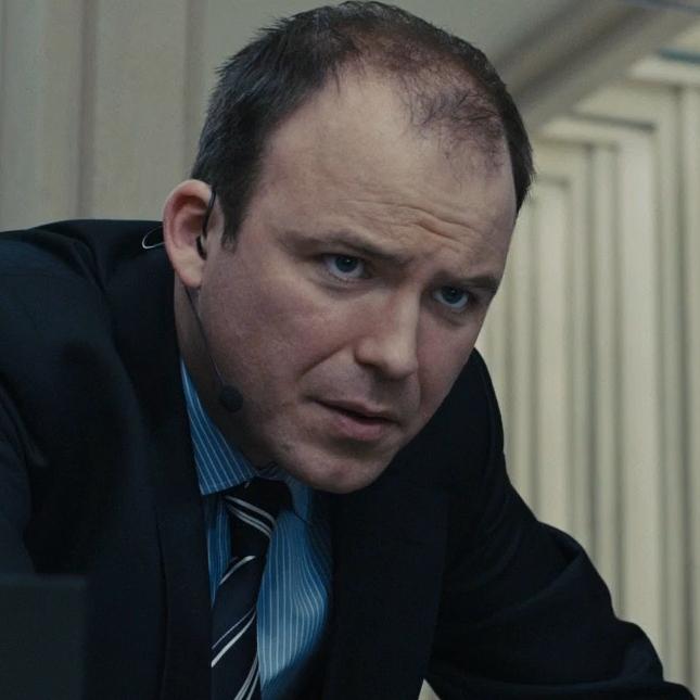 Bill Tanner (Rory Kinnear) | James Bond Wiki | FANDOM