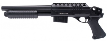 Mossberg airgun
