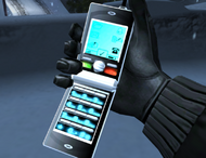 Cell Phone (Nightfire, GC)