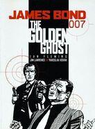 Titan Golden Ghost