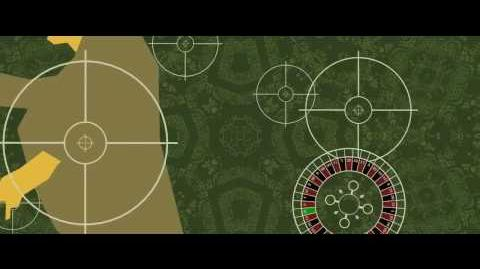 Casino Royale title sequence in 720p HD