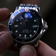 Laser watch, inactive (GoldenEye, 1995)