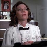 Miss Moneypenny (Pamela Salem)