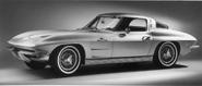 Wikipedia:Chevrolet Corvette Stingray