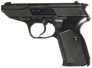 Walther-P5