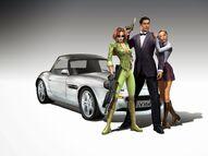 Agent Under Fire Promotional Artwork (1)