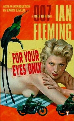 File:For Your Eyes Only (Penguin, 2003).jpg