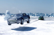 Die Another Day (Promo) - Ice Chase