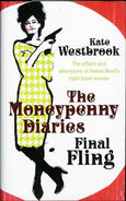 Final Fling -- The Moneypenny Diaries