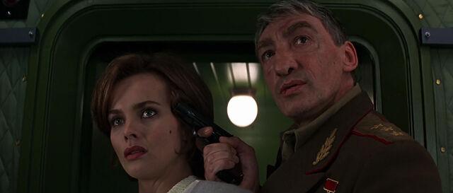 File:General Ourumov with hostage Natalya (GoldenEye).jpg