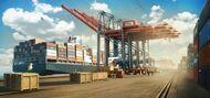 WoE - International Imports