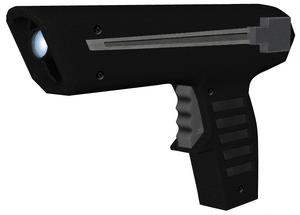 Moonraker Laser Pistol (007 Legends)