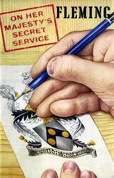 On Her Majesty's Secret Service (novel)