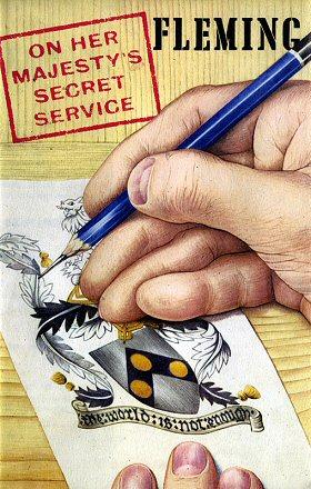 File:On Her Majesty's Secret Service (First Edition).jpg