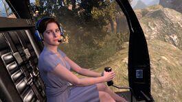 007 Legends - Pam Bouvier (1)
