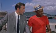 Dr. No - Bond and Quarrel