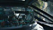 Valkyrie Cockpit