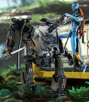 Avatar Final Battle-comic-con-2010-exclusive-525x600