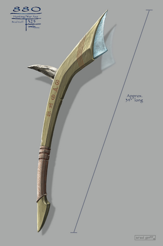 File:Hunting War Axe.png