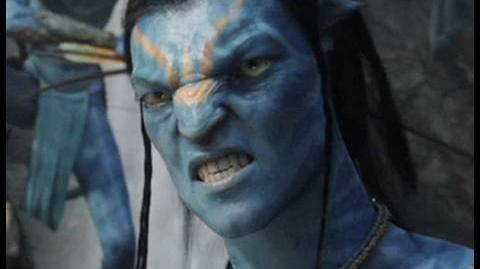 Avatar Movie Trailer