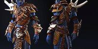 Karyu Armor