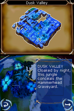 Dusk Valley