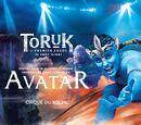 Toruk - The First Flight Soundtrack