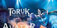 Toruk - The First Flight Soundtrack