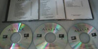 Avatar: Best Original Score (3-Disc Set)