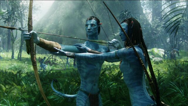 File:11-Jake and Neytiri.jpg
