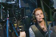 Sigourney Weaver as Grace