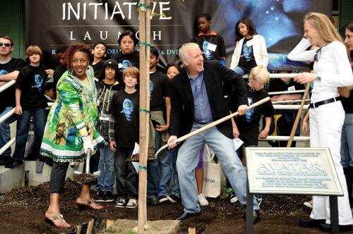 Hometree Initiative