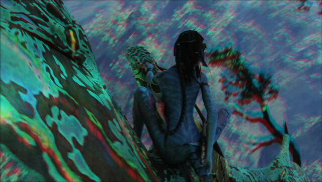 File:Neytiri riding her Ikran (red-cyan).jpg